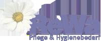 ReWa Pflege- und Hygienebedarf